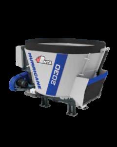 2030 Compost Mixer